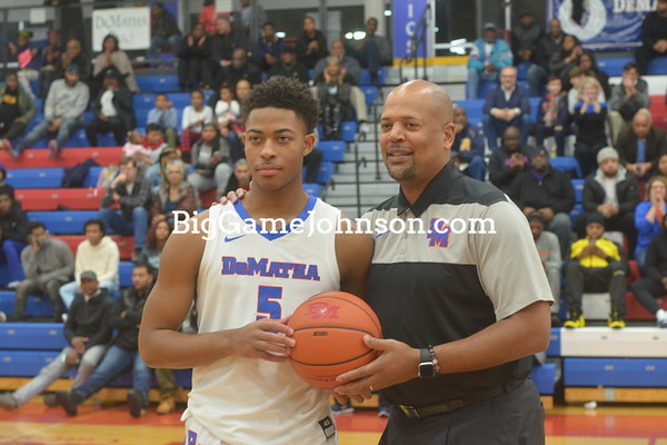DeMatha Winter Showcase