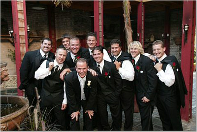 2004 0923-28 Dave & Tanya's Wedding