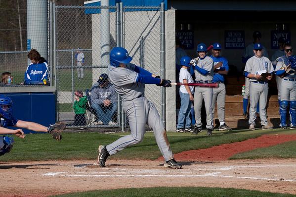 Baseball - 2011