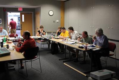 MIT Haystack RET Workshop 2011