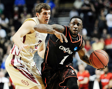 Cincinnati vs. Florida State basketball