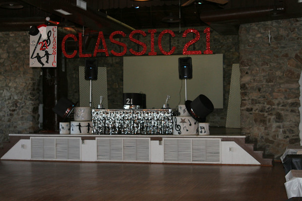 CSRA Shag Classic 21 - 3/19/2010