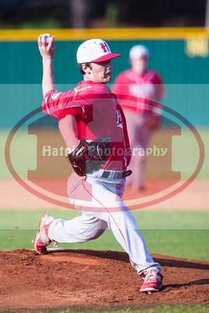 HS Baseball 2017