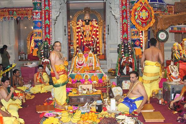 2014 Vishnu Yagam - Saturday