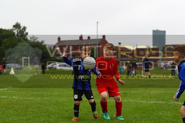 Bradford Warriors (A)