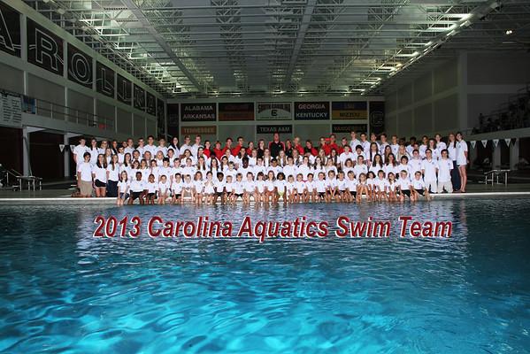 2013  Carolina Aquatics