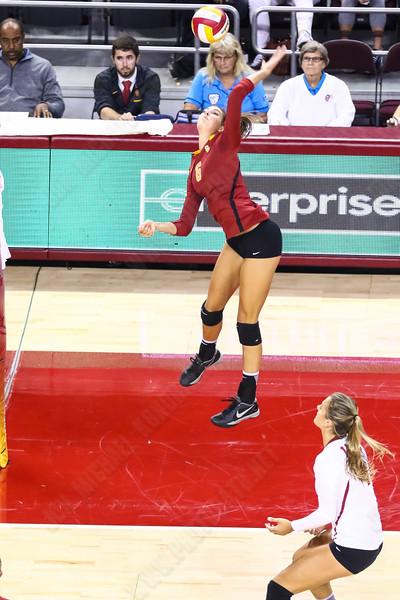 USC vs UCLA 09/21/16