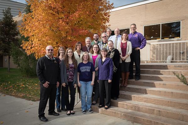 Campus Solutions Team
