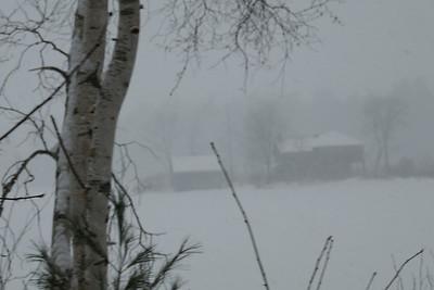 Feb snow  2017