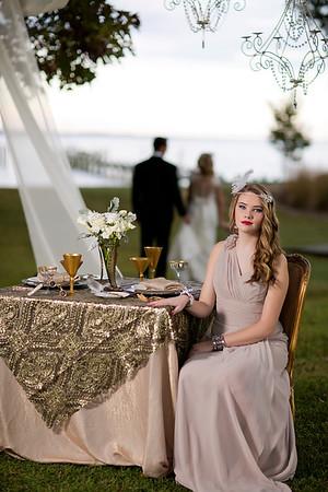 Premier Bride Style Shoot - All Images