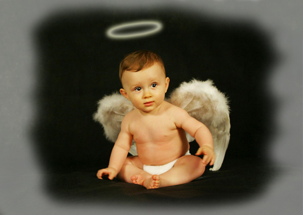 Baby John  - Portrait Session