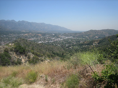 Viper Trail 5-16-08