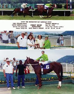 FORET NOIRE - 5/31/1999