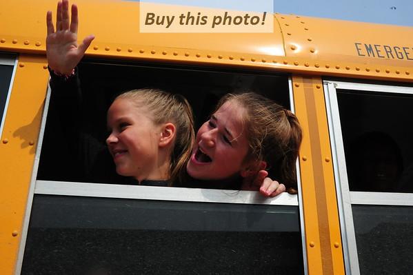 BBE elementary last day of school 05-31