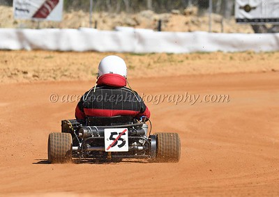125cc OPEN  03/12/2016 - Lucindale