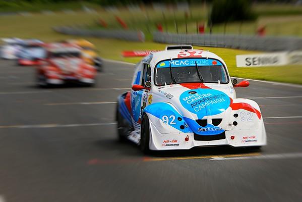 MCAC Racing