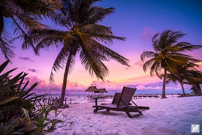 Mayambe Beach