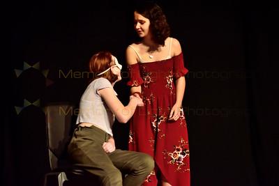 Marlborough Girls' College: Romeo & Juliet