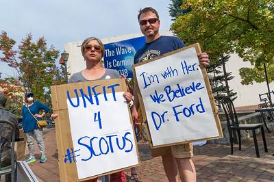 #STOPKAVANAUGH-#We BelieveDr.Ford