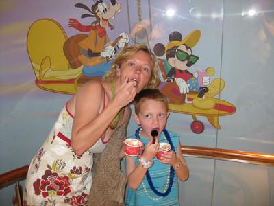 2011 Disney Cruise