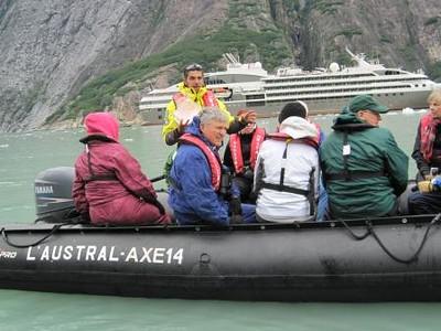 Cavalier Travels: Alaska 2015