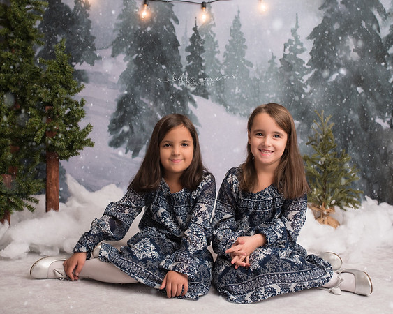 Sweet Levy Twins