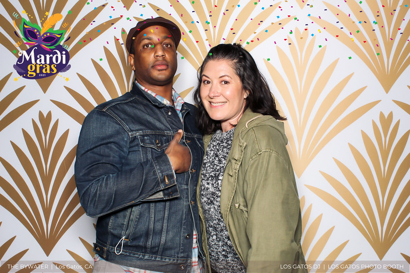 LOS GATOS DJ - The Bywater's Mardi Gras 2021 Photo Booth Photos (confetti overlay) (13 of 29).jpg