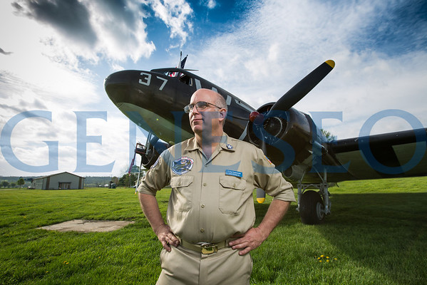 Craig Wadsworth - Return to Normandy