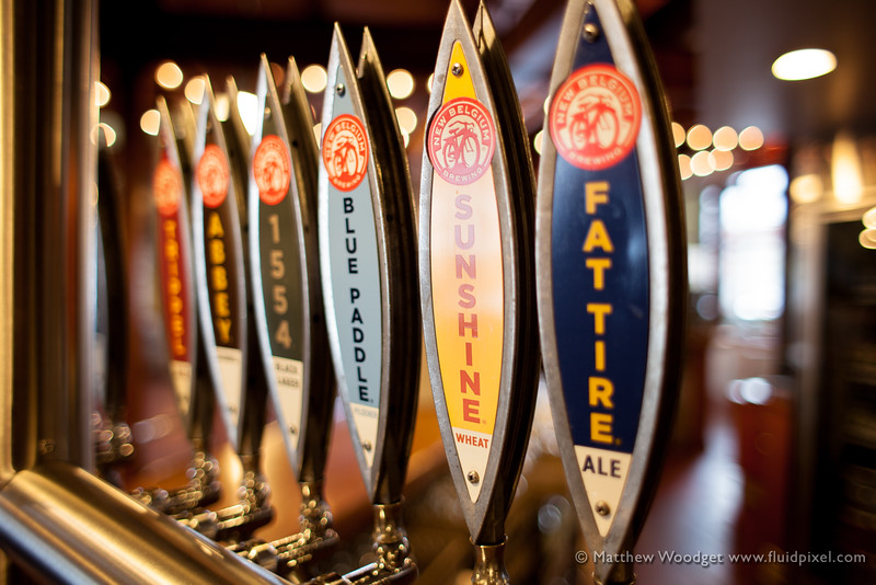 Woodget-140130-001--1554, abbey, beer, blue paddle, Colorado, fat tire, Fort Collins, New Belgium Brewing, sunshine, taps, trippel.jpg