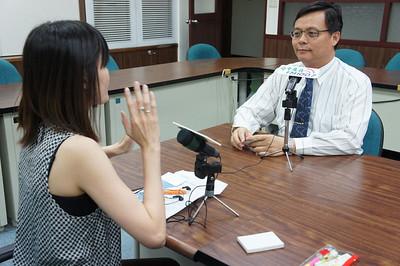 20121109 台中廣播新書訪問