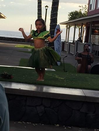 Hawaii with Kristin & Travis