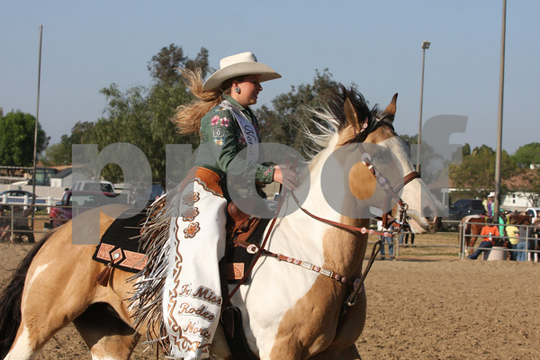 Rodeo Queen Pageants