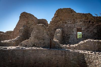 Aztec Ruins National Monument 2018