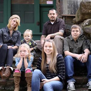 Kimi's Family