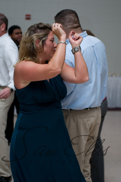 Lindsay and Brian reception gallery