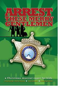 SHS : Arrest These Merry Gentlemen