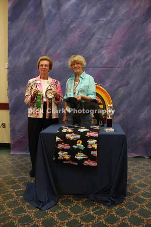 Rally Award Photos
