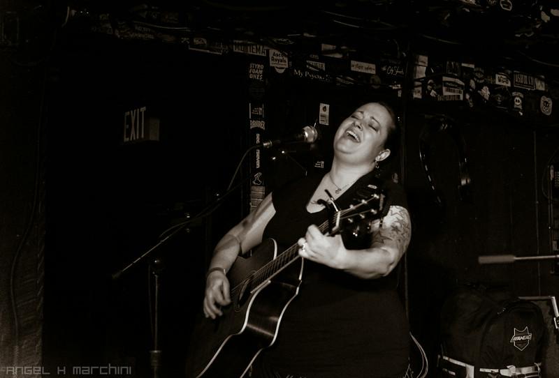 Horseshoe Tavern - Katie Doidge - 23-03-2014 (20 of 27).jpg