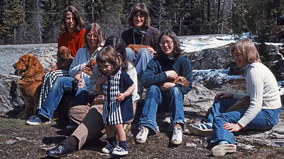 Highland Lodge 1970-1977