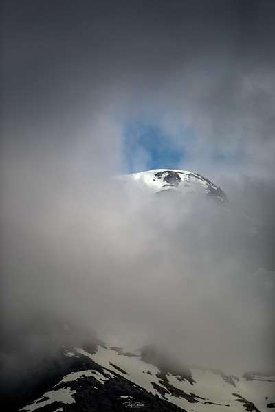 """Peekaboo Peak"""