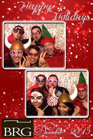 BRG Holiday Event 2015