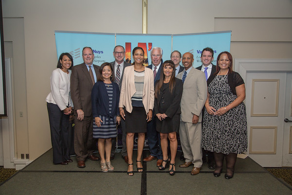 LAX Employment Forum @ Van Nuys