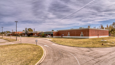 Isaac Lane Elementary School
