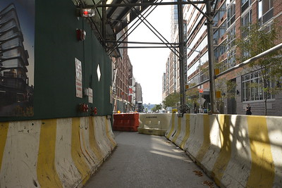 WEST 28th (11th AVE-10th AVE)