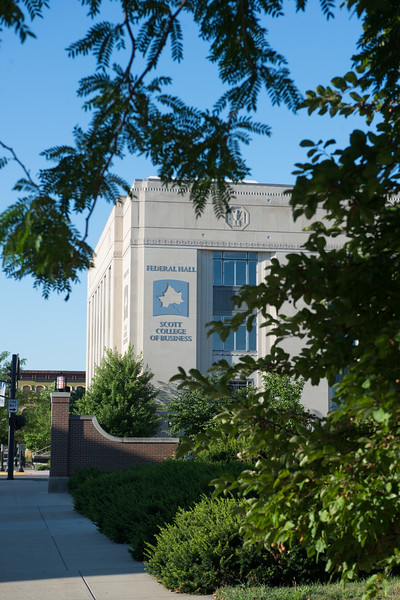 Scott College of Business