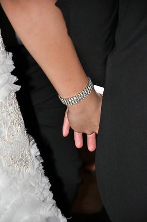 Tiffany and Preston's Wedding