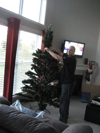 Holidays 2009