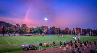 MO JV Football vs Morristown Sept 30, 2014