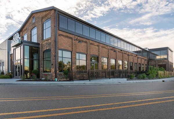 Foundry Kalamazoo Michigan