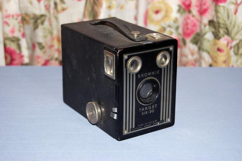 Mom's Kodak